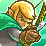 logo  Kingdom Rush Origins
