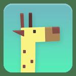 logo  oh my giraffe