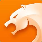 logo  CM Browser - Fast & Secure