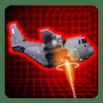 logo  Zombie Gunship Arcade