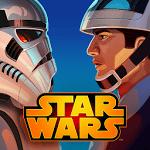 logo  Star Wars: Commander