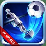 logo  Copa Mundial de Foosball