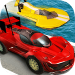 logo  Touch Racing 2