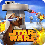 logo  Star Wars ™: Galactic Defense