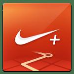 logo  Nike+ Running