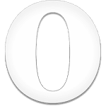 logo  Opera Mini beta web browser