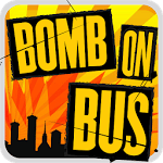 logo  Bomb On Bus