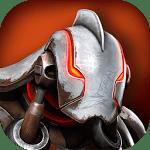 logo  Ironkill: Robot Fighting Game