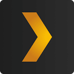 logo  Plex for Android