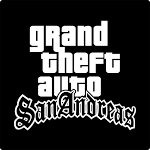 logo  Grand Theft Auto: San Andreas