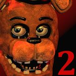 logo  Five Nights at Freddy's 2 Demo
