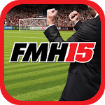 logo  Football Manager Handheld 2015