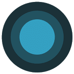 logo  Teclado Fleksy + Emoji