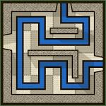 logo  Alcazar Puzzle