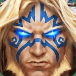 logo  Battle of Heroes