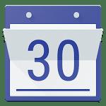 logo  Today Calendar Pro