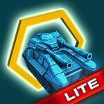 logo  Battle Worlds: Kronos - Lite