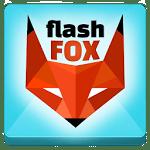 logo  FlashFox - Flash Browser