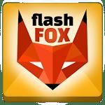 logo  FlashFox Pro - Flash Browser