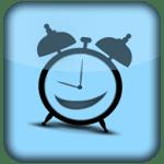 logo  Smile Clock (Alarm clock)