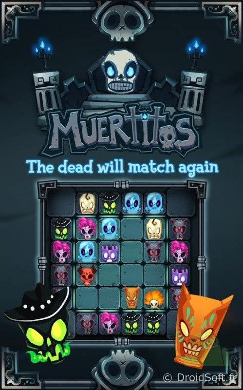 muertitos