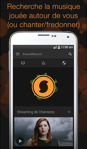 soudhound new look apk v6