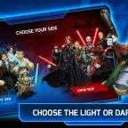 Star Wars Galactic Defense, Star Wars Galactic Defense : Un TD freemium dans l'univers de Star Wars