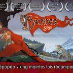 The Banner Saga, Le jeu de rôle et de stratégie The Banner Saga est sorti sur Android