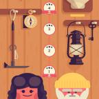 TwoDots, TwoDots : un match-3 minimaliste sur Android