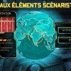 XCOM TBG, XCOM TBG accompagne le jeu de plateau sur Google Play