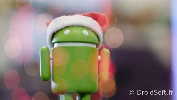 android noel google