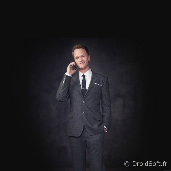 barney-stinson-actor-wallpaper android tablette