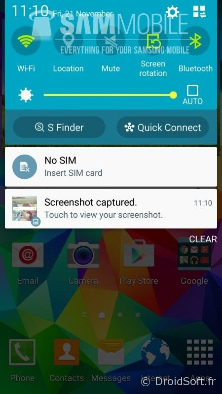 galaxy s5 android 5 lollipop