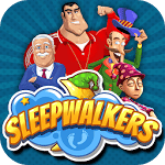 logo  Sleepwalkers