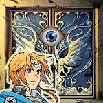 logo  Eyes of the Dungeons Free