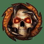 logo  Baldur's Gate II