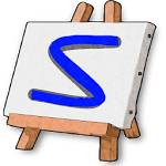 logo  Paper Artist
