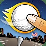logo  Flick Golf Extreme