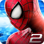 logo  The Amazing Spider-Man 2