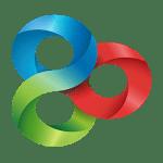 logo  GO Launcher EX -Most Installed