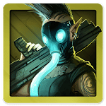 logo  Shadowrun Returns