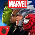 logo  Marvel Contest of Champions
