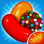 logo  Candy Crush Saga