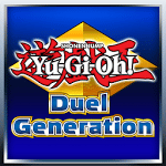 logo  Yu-Gi-Oh! Duel Generation