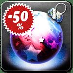 logo  Christmas Tree 3D