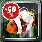logo  My 3D Fish II