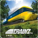 logo  Trainz Simulator