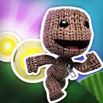logo  Run Sackboy! Run!