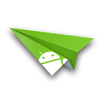 logo  AirDroid - Android sur PC/Mac