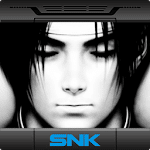 logo  THE KING OF FIGHTERS '98